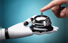 What Robots Mean For The Future Of The Hospitality Industry
