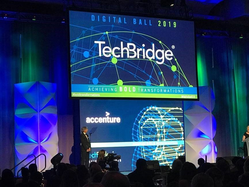 Annual TechBridge Digital Ball