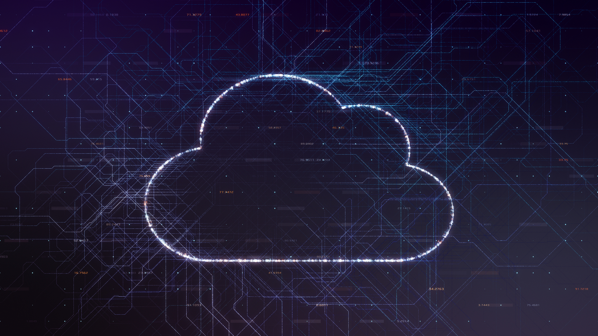 Companies Are Bringing Data Back from the Cloud. Now They Need a Place to Put It